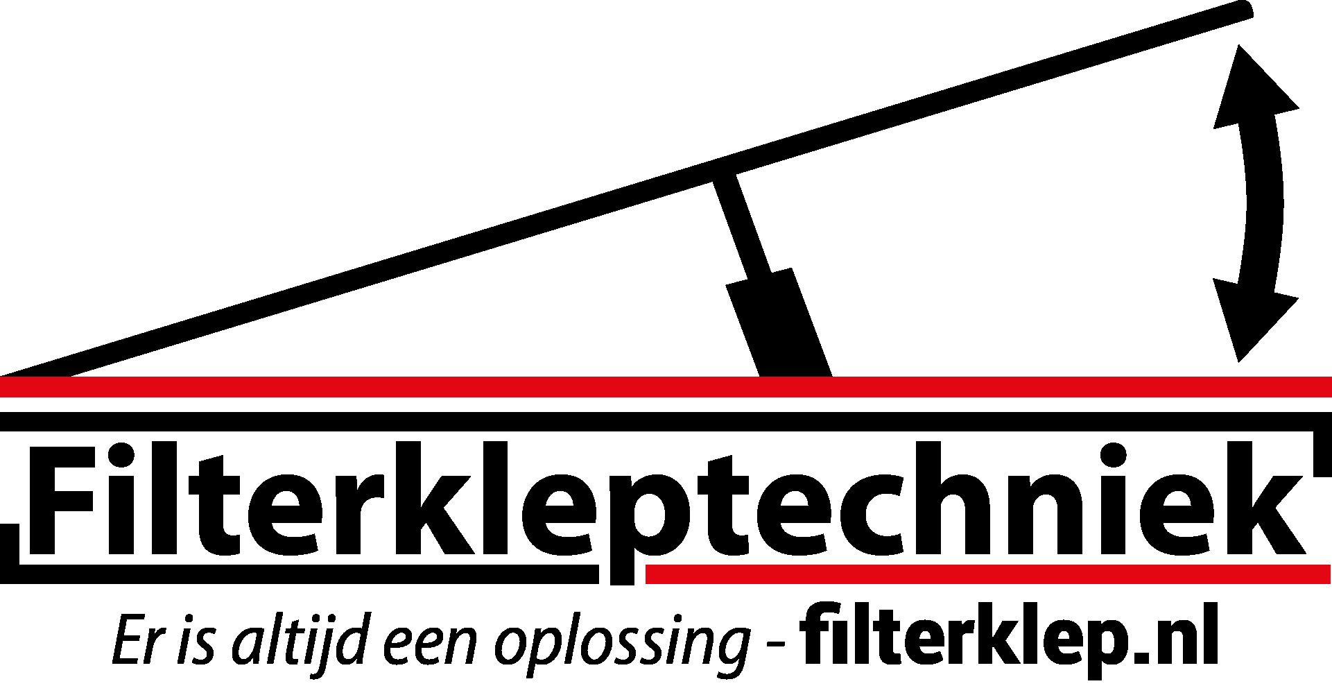 logo filterklep
